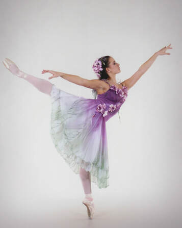 Ballet Intensive Auditions for Georgia Academy of Dance & the